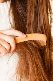 suché vlasy prípravok
