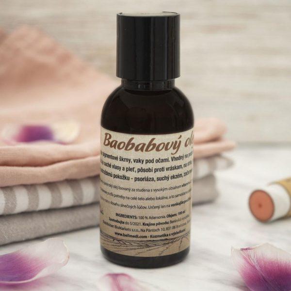 baobabovy olej